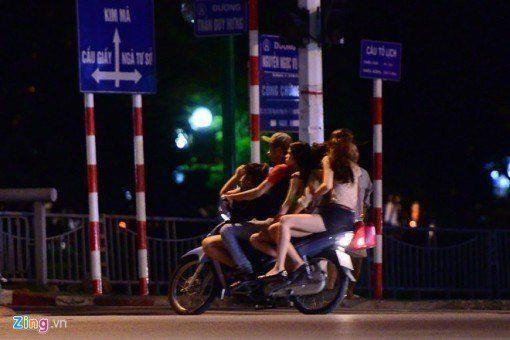 Hanoi style