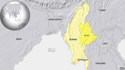 Shan State - InsideBurma Tours
