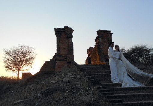 Burmese Wedding - InsideBurma Tours