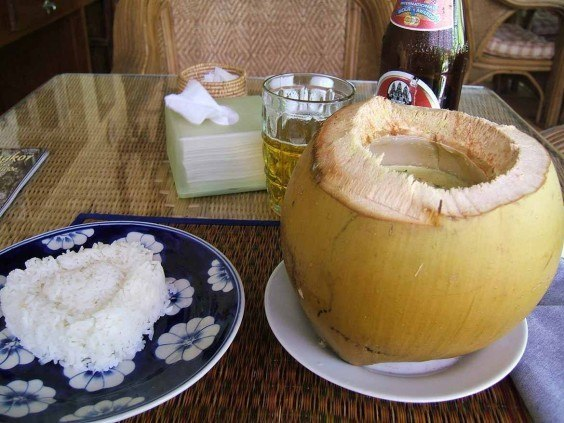 Cambodian amok (Photo: Travel Eater)