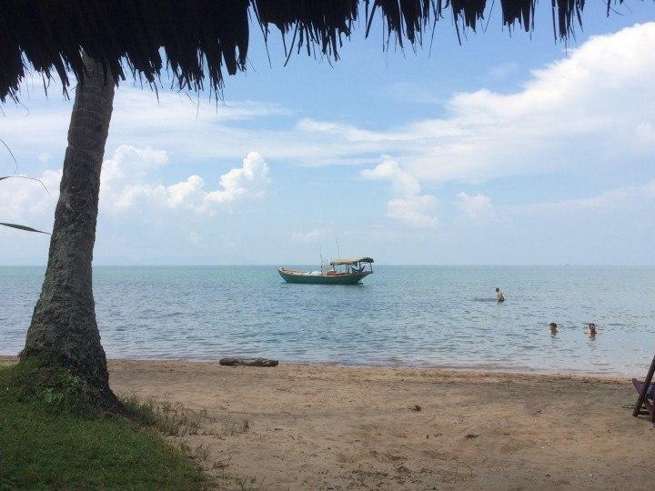 Koh Tonsay, Kep, Cambodia, InsideAsia Tours
