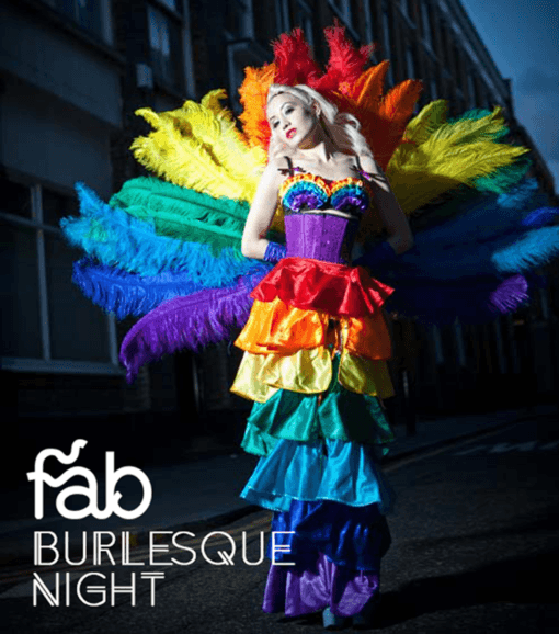 The organisers of Fab put on a range of LGBT events in Yangon every month