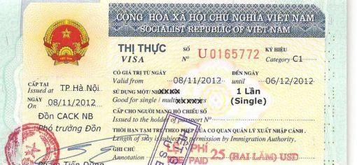 Visa waiver scheme extended for Vietnam