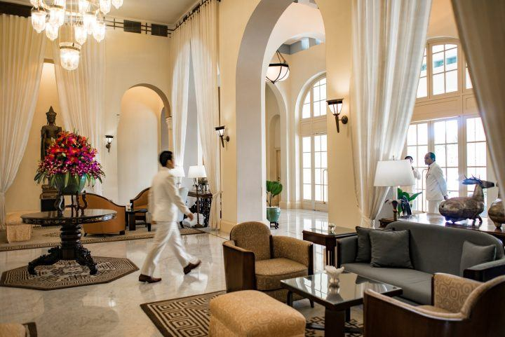 Raffles Le Royal – Phnom Penh