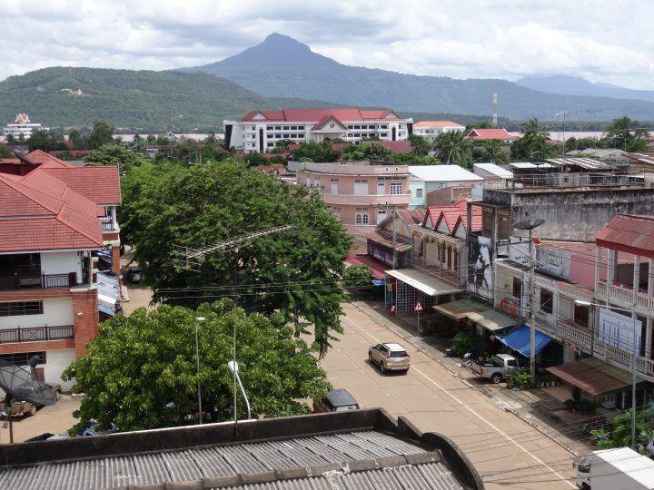 Pakse, Laos