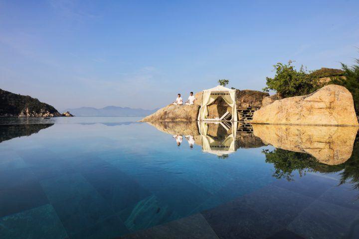 L'Alyana, Ninh Van Bay luxury hotel