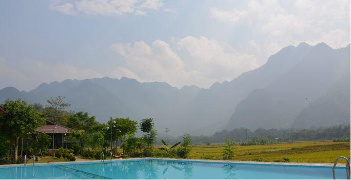 Sol Bungalows - Mai Chau, Vietnam