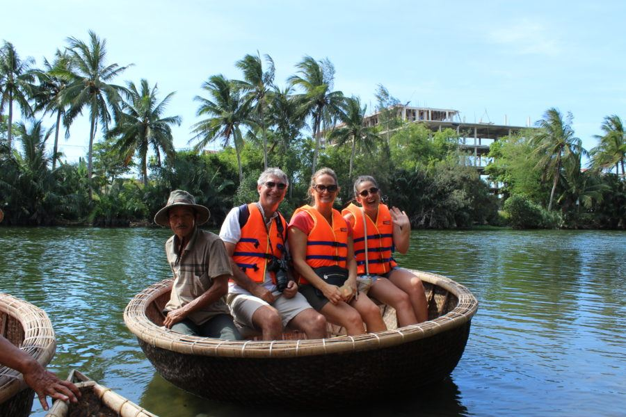 Solo travel: 5 reasons to go on a group tour in Southeast Asia