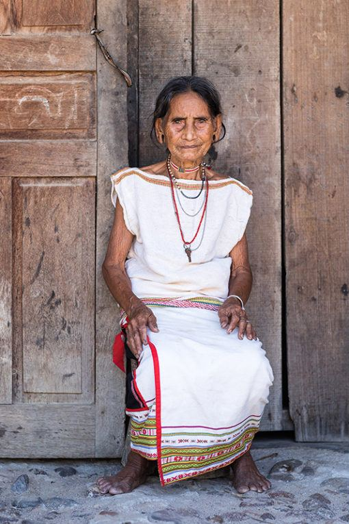 Ethnie Ro Mam, Vietnamese tribe photography by Réhahn