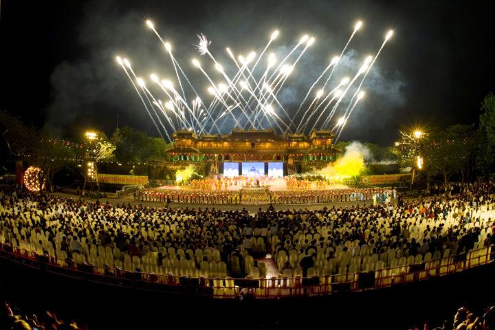 Hue Festival, Vietnam